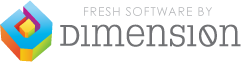 Fresh Software by Dimension